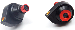 lz a4 earphone product image