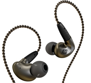 pinnacle p1 earphone product image